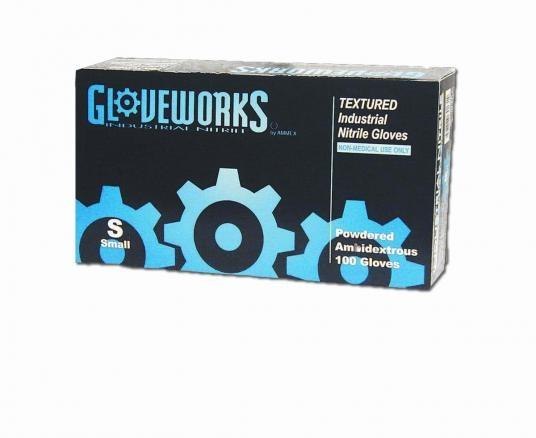 B2-4400 gloveworks box