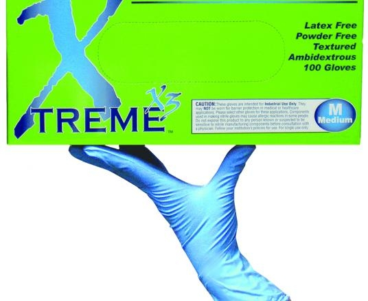 B2-3385 xtreme box w hand cutout