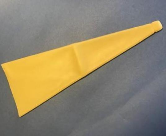 B2-7110 end cone - heavyweight