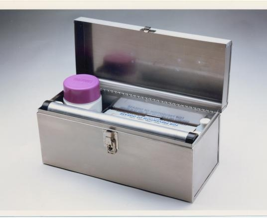 B1-1030 metal kit box