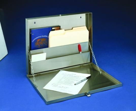 B6-1100 wall desk